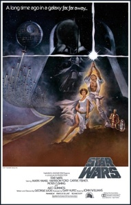 Poster art by Tom Jung, 20th Century Fox